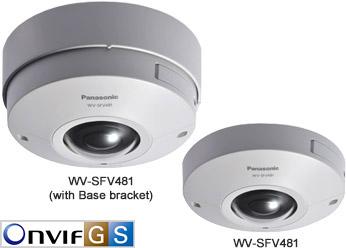 WV-SFV481