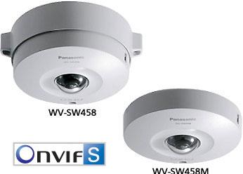 WV-SW458